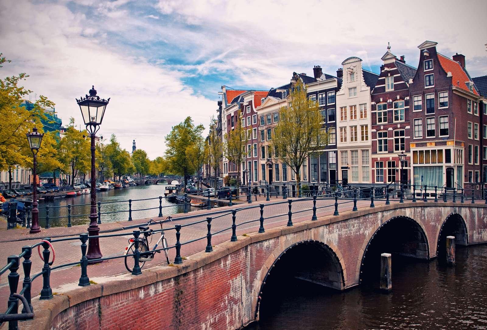 Однодневная поездка из Амстердама в Гаагу