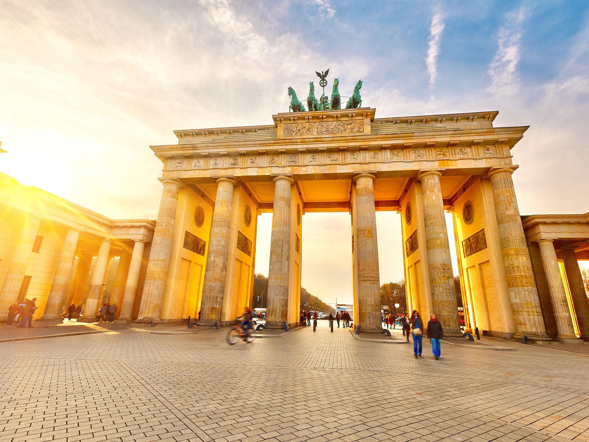Берлин: 8 способов сэкономить в столице Германии