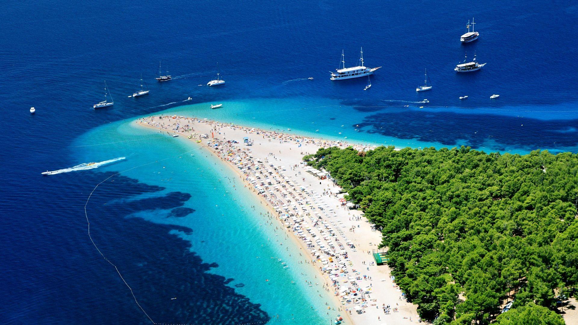 7 оригинальных бюджетных курортов для летнего отдыха