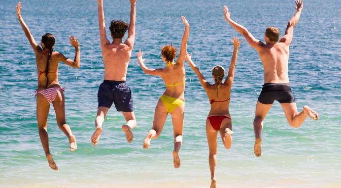 5 шагов к здоровью и жизненной энергии