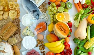 Система раздельного питания — еди́м правильно и худеем
